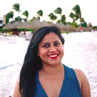 Pavani T. profile image