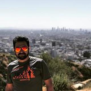 Kiarash E. profile image