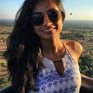 Divya N. profile image
