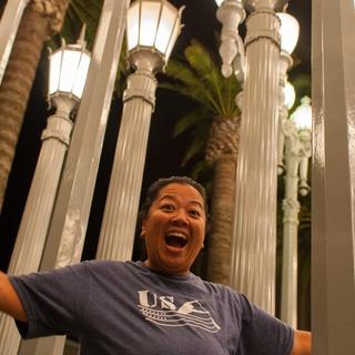 Angie P. profile image