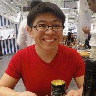 Brian B. profile image