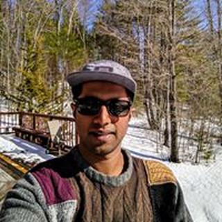 Vishnu M. profile image