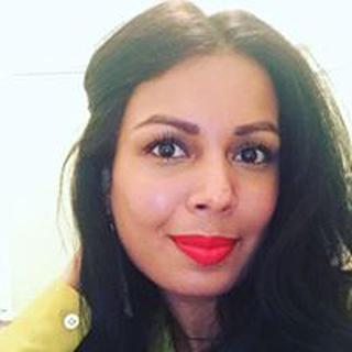 Harita S. profile image