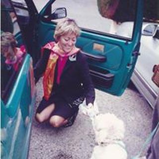 Kathleen P. profile image