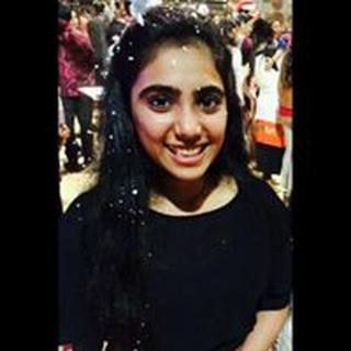 Shivani M. profile image