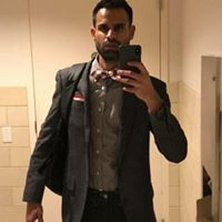 Akbar K. profile image