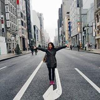 Tricia L. profile image