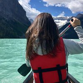 Jenelle M. profile image