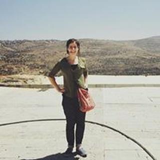 Charlotte I. profile image