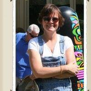 Pam J. profile image
