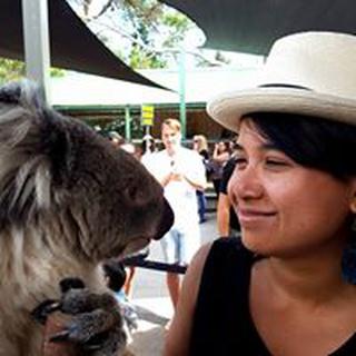 Rocio N. profile image