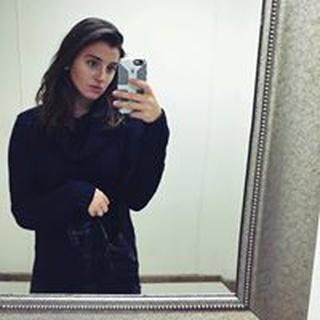 Alexandra M. profile image