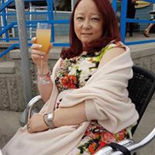 Irina K. profile image