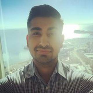 Amit V. profile image