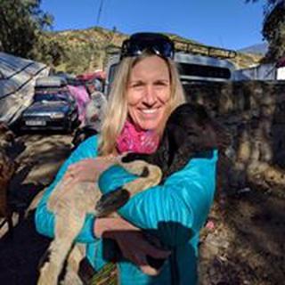 Gloria R. profile image