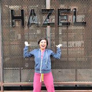 Hazel D. profile image