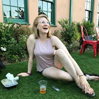 Janine M. profile image