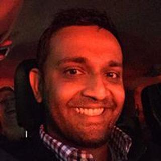Preetam M. profile image