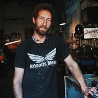 Adam T. profile image