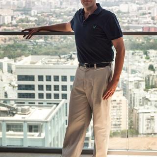 Shmuel U. profile image