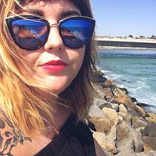 Michelle F. profile image