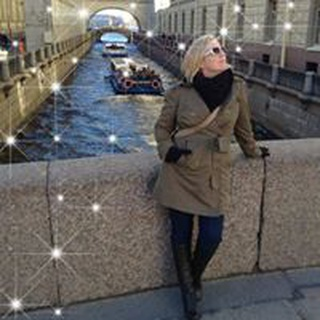 Radonna W. profile image