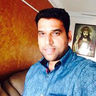 Nithil J. profile image