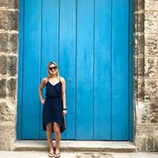 Daniela M. profile image