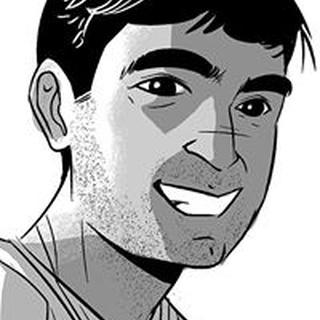 Swami V. profile image