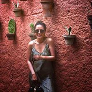 Megan D. profile image