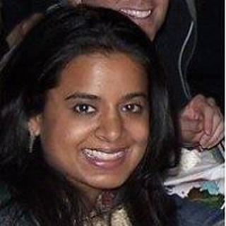 Kavita P. profile image