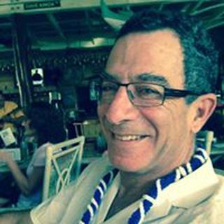 Mark G. profile image