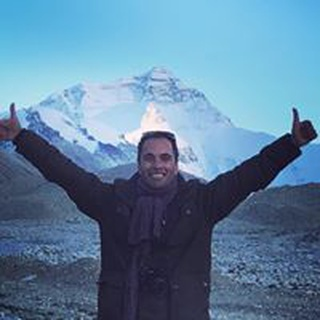 Mehdi G. profile image