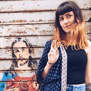 Amelia A. profile image