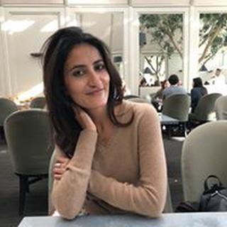 Hina K. profile image