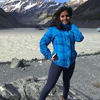 Sakshi G. profile image