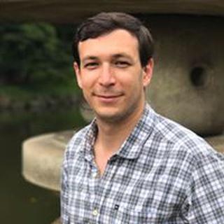 Eric P. profile image