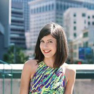 Michelle V. profile image