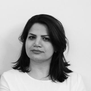 Zahra R. profile image