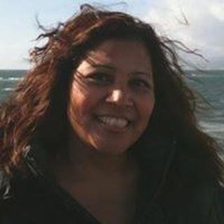 Rebecca B. profile image