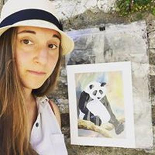Keren G. profile image