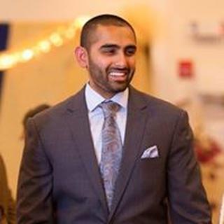 Nahush G. profile image