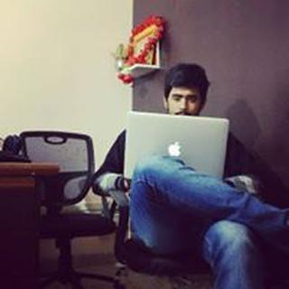 Aumkar T. profile image