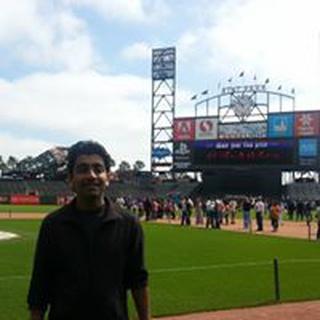 Vaibhav G. profile image