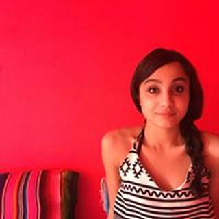 Soumia F. profile image