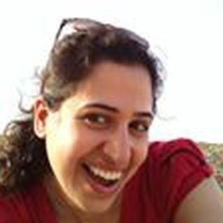 Margalit M. profile image