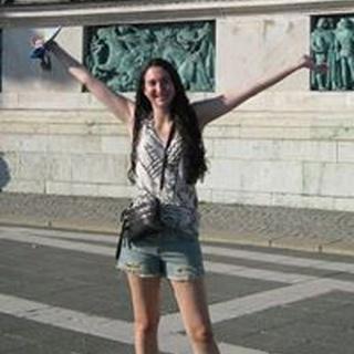 Julie K. profile image