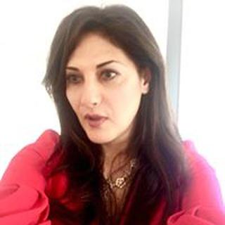 Samira N. profile image