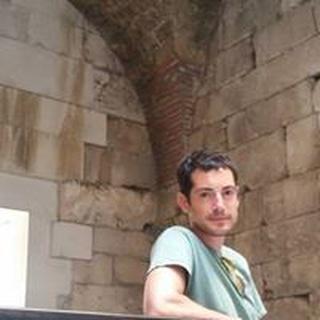 Gilad S. profile image