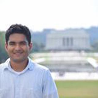 Aravind N. profile image